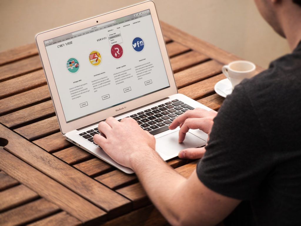 Choosing The Right Platform For Your Website
