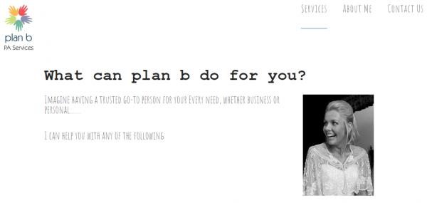 plan b pa services