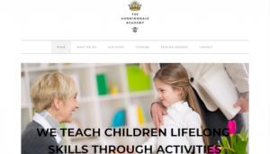 The Sunningdale Academy
