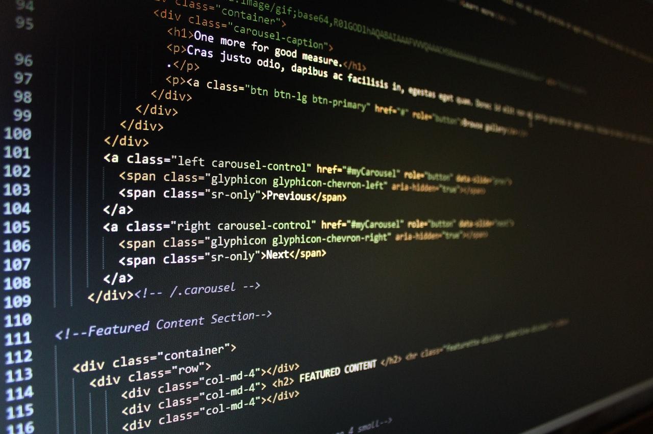 Your Website is Under Performing - Poor Website Design